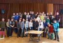 Veiksmīgi aizvadīts Kalkūnes pagasta individuālais novusa turnīrs 16.02.2019.