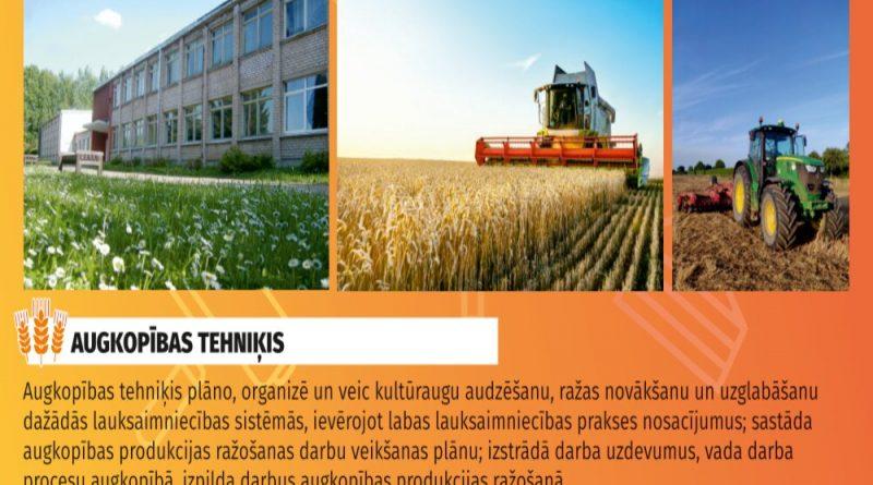 Uzņemšana Daugavpils Būvniecības tehnikumā 2020/2021 m.g.