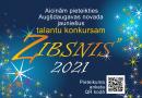 """Augšdaugavas novada jauniešu talantu konkurss """"Zibsnis"""""""